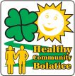 Healthy community Bolatice