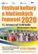 Festival kultury a hlučínských řemesel 1
