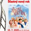 Letní kino - Šťastný nový rok 1