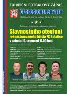Slavnostní otevření hřiště FK Bolatice 1
