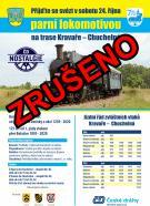Parní lokomotiva v Bolaticích! 2