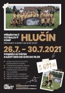 Příměstský fotbalový kemp pro děti v Hlučíně 1