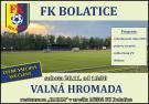 Valná hromada FK Bolatice 1