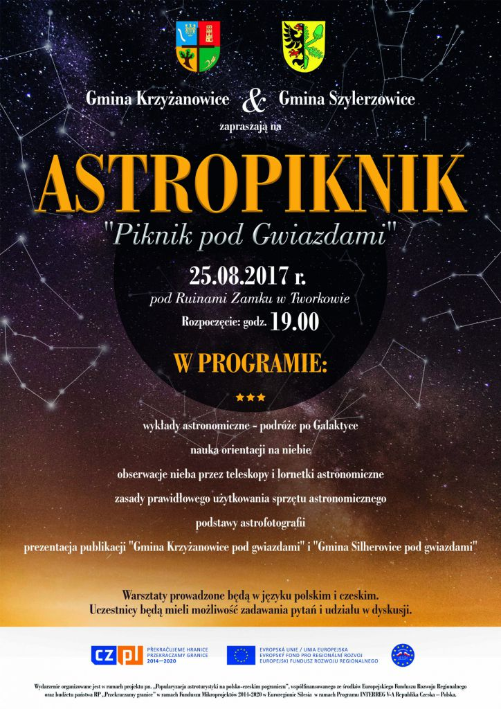Astropiknik - Tworkow (PL) 1