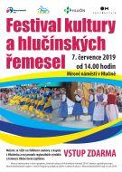 Festival kultury a hlučínských řemesel 2019 1
