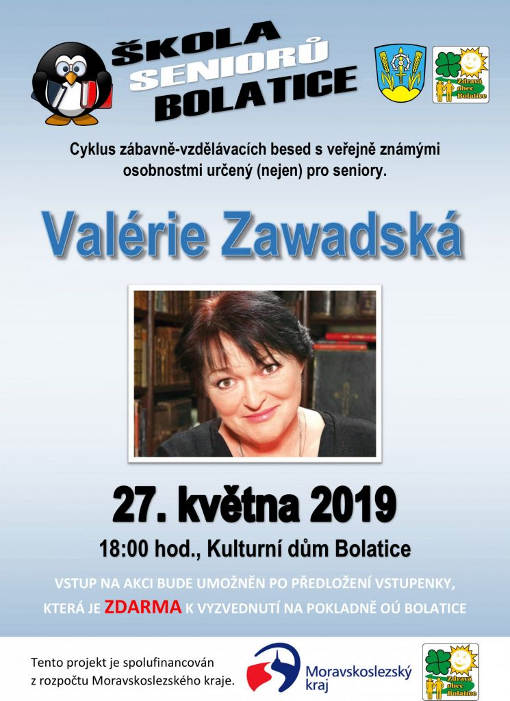Valérie Zawadská 1