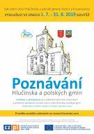 Poznávání Hlučínska a polských gmin 1