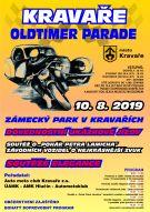 Oldtimer Parade 1